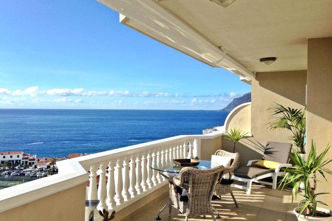 2 bed apartment for sale in los gigantes puerto de santiago tenerife canary islands spain - Puerto de los gigantes ...