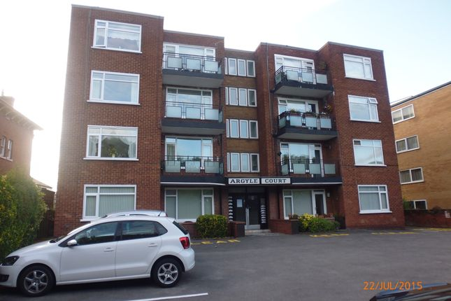 Argyle Court, Argyle Road, Southport PR9