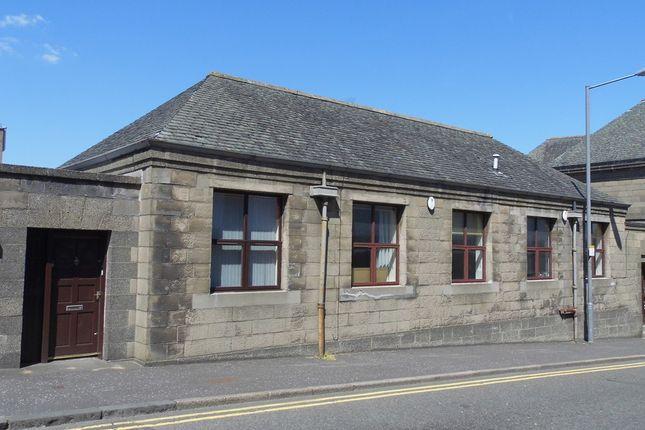 Thumbnail Bungalow to rent in Bellevue Street, Falkirk