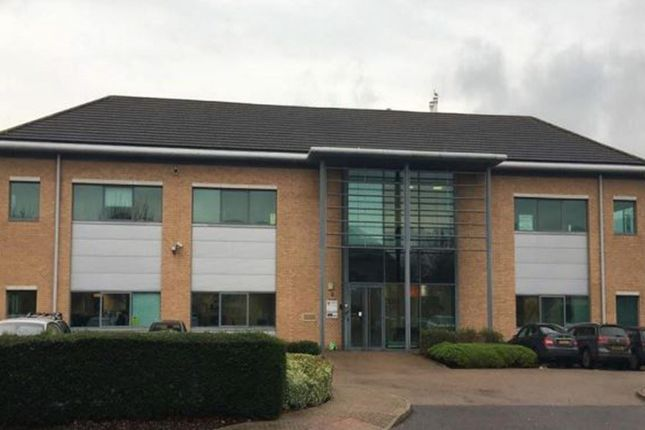Thumbnail Office to let in 2510 Aztec West The Quadrant, Bristol