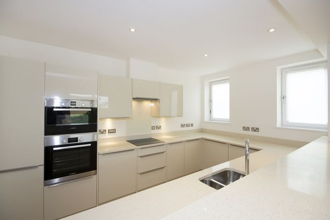Flat to rent in Cumnor Hill, Cumnor, Oxford