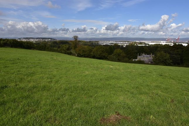 Thumbnail Land for sale in High Street, Portbury