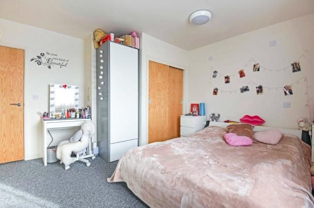Bedroom of Freshwater Road, Chadwell Heath, Romford RM8