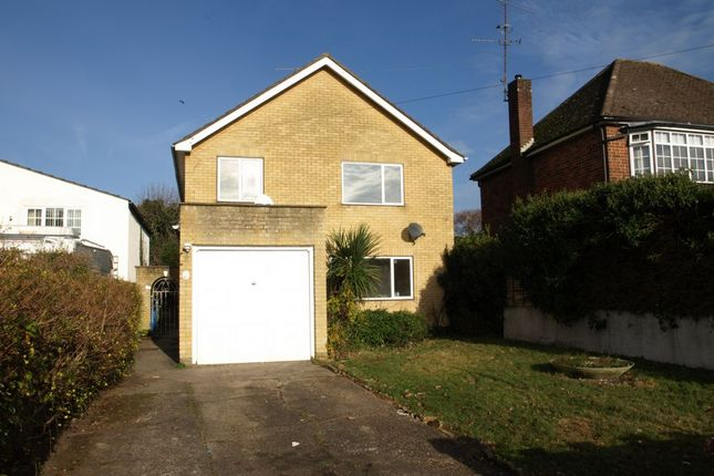 Thumbnail Terraced house to rent in Cambridge Road West, North Camp