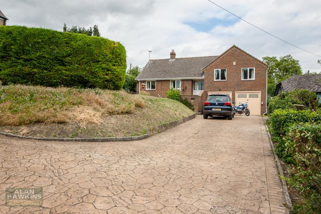 Thumbnail Detached house for sale in Station Road, Royal Wootton Bassett, Swindon