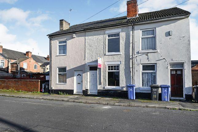 Bagshaw Street, Alvaston, Derby DE24