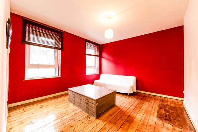1 bed maisonette to rent in Brune Street, London, City E1