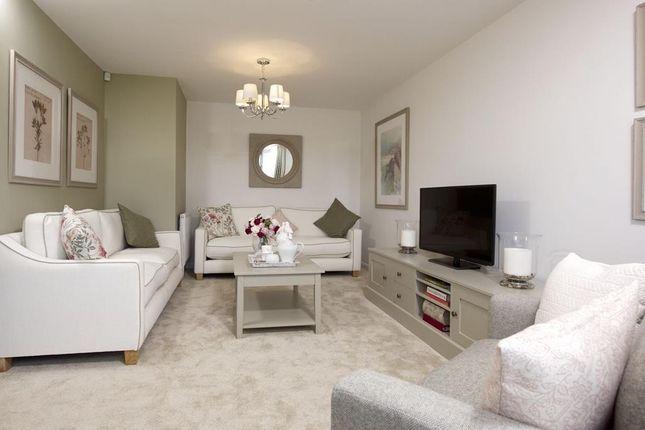 "Lounge of ""Millford"" at Heathfield Lane, Birkenshaw, Bradford BD11"