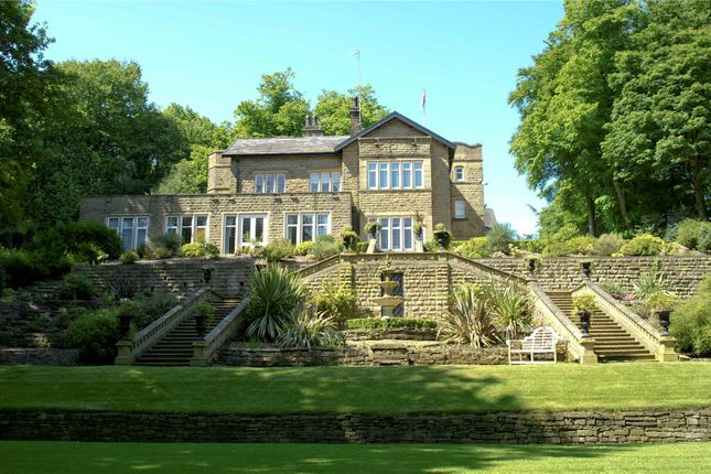 Thumbnail Property for sale in Bury & Rochdale Old Road, Heywood, Lancashire