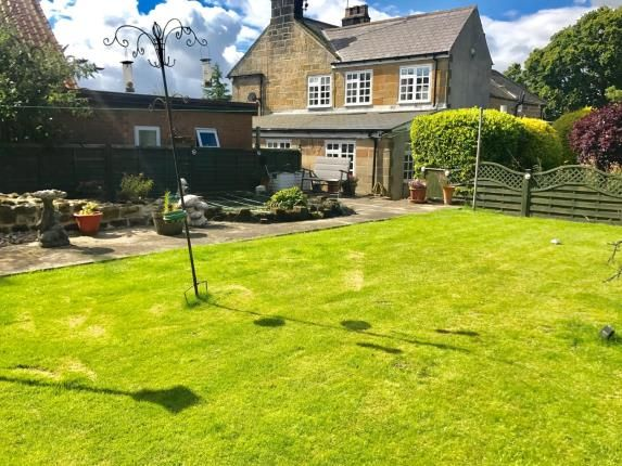 Thumbnail Semi-detached house for sale in West End, Stokesley, Middlesbrough