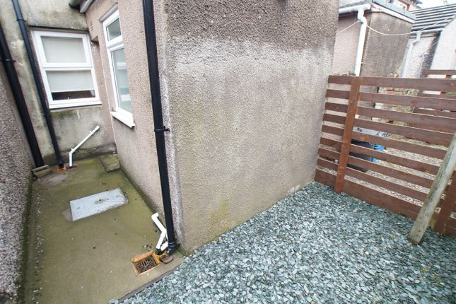Rear Yard of Lamb Lane, Egremont CA22