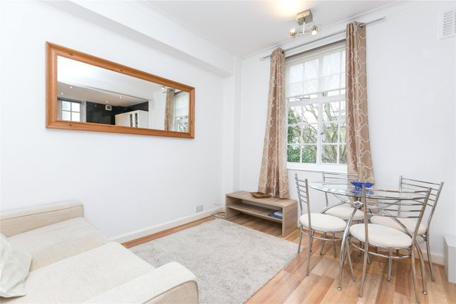 1 bed property to rent in Mortimer Court, Abbey Road, London NW8