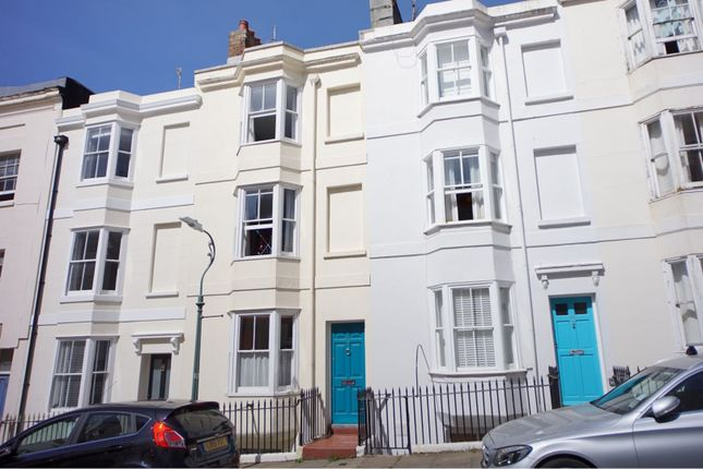 1 bed flat for sale in Lower Market Street, Hove BN3
