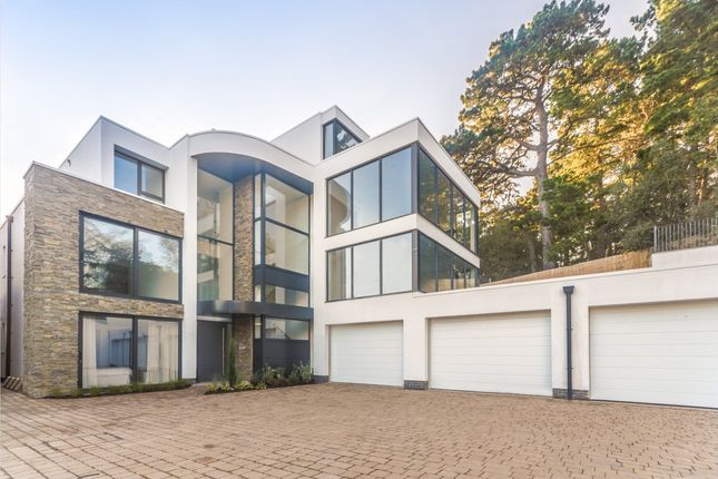 Thumbnail Flat for sale in Alington Road, Canford Cliffs, Poole