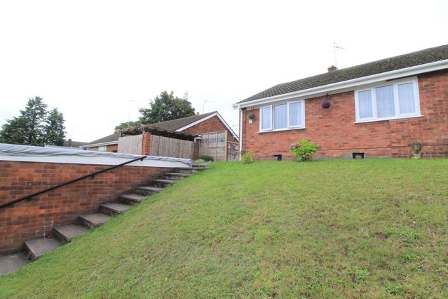 Greenfields Drive, Rugeley WS15