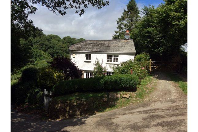 2 bed cottage for sale in Cardinham, Bodmin