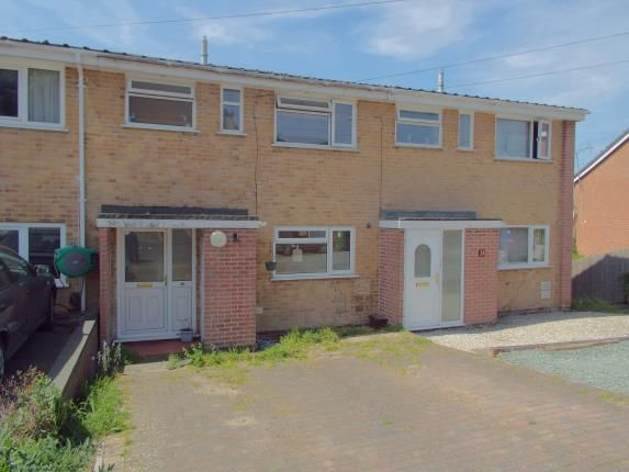 Thumbnail Terraced house for sale in Chandler's Ford, Eastleigh, Hampshire