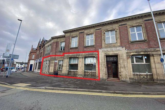Thumbnail Office to let in Moorland Road, Burslem, Stoke-On-Trent