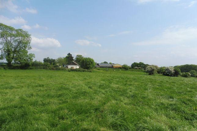 Thumbnail Land for sale in Greyfields Court Farm, Kinver, Stourbridge