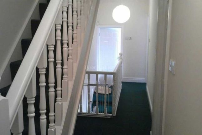 Thumbnail Shared accommodation to rent in Southdale Road, Wavertree, Liverpool