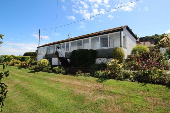 Thumbnail Bungalow to rent in Nichols Road, Portishead, Bristol