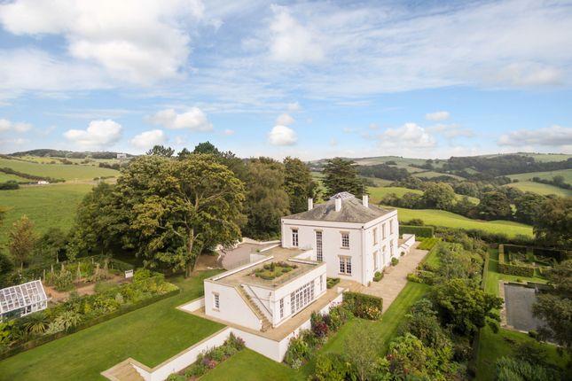 Thumbnail Detached house for sale in Halton Green House, Halton, Lancaster