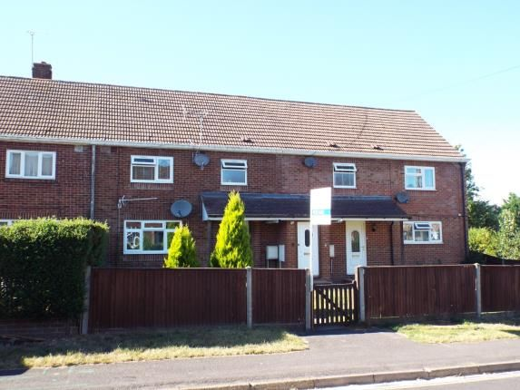 1 bed maisonette for sale in Yateley, Hampshire