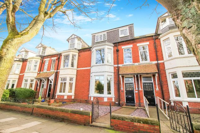 Thumbnail Terraced house for sale in Preston Avenue, North Shields