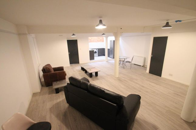 Thumbnail Property for sale in Albion Street, Leicester