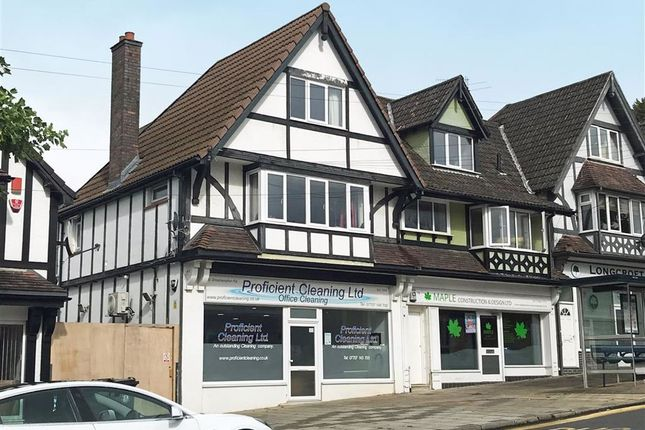 Thumbnail Commercial property for sale in Shirehampton Road, Shirehampton, Bristol