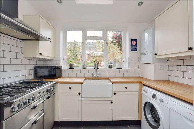Kitchen of Ashburnham Place, Greenwich, London SE10