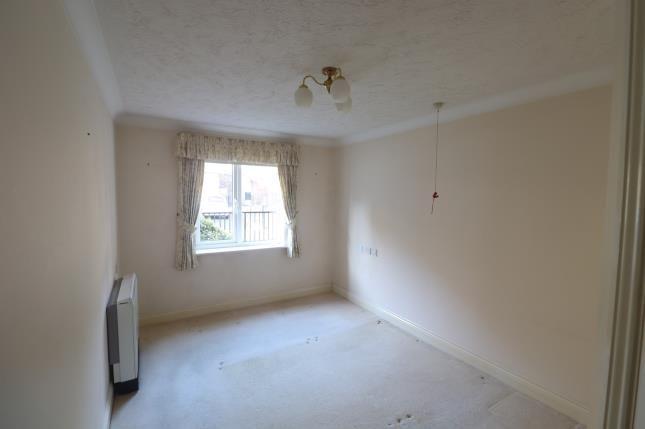 Bedroom One of Pegasus Court, Stafford Road, Caterham, Surrey CR3