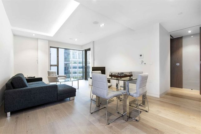 Thumbnail Flat for sale in 6 Pearson Square, Fitzroy Place, Mortimer Street