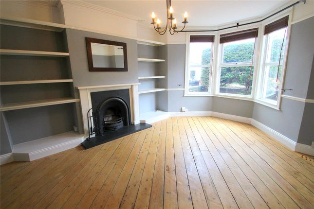 Thumbnail Terraced house for sale in Coronation Road, Southville, Bristol