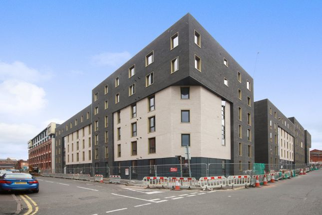 Thumbnail Flat for sale in Fabrick Square, Lombard Street, Digbeth