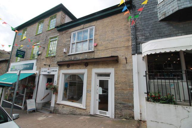 Thumbnail Land to rent in Fore Street, Kingsbridge