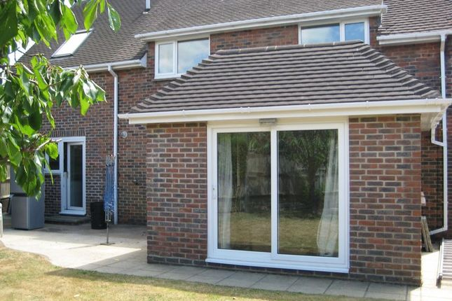 Photo 9 of Swanfield Drive, Chichester PO19
