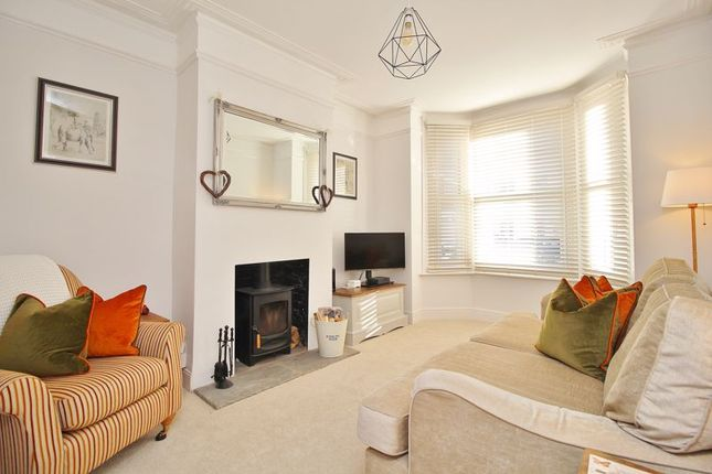 Sitting Room of Fordingbridge Road, Southsea PO4