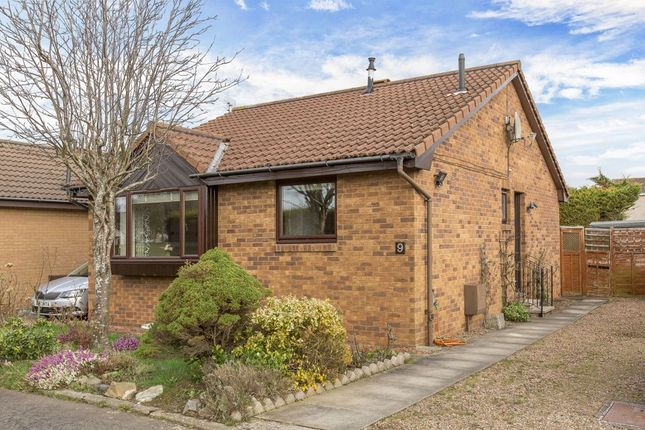 Thumbnail Detached bungalow for sale in 9 Winton Way, Tranent