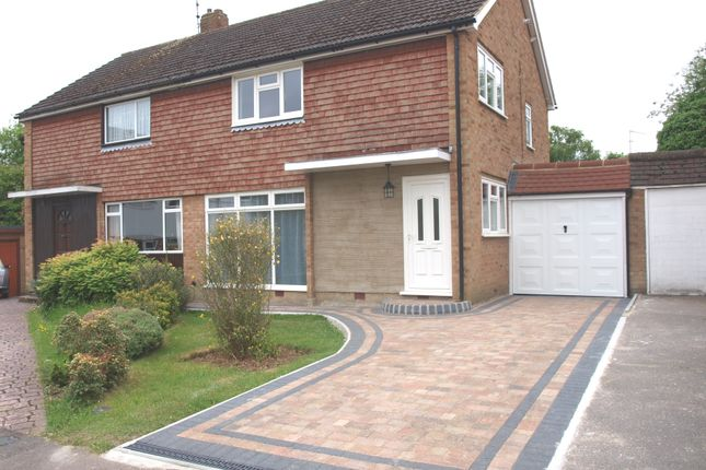 Thumbnail Semi-detached house to rent in Keats Walk, Hutton