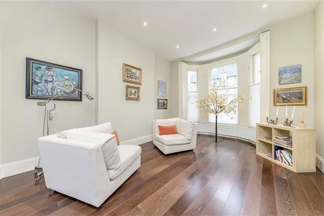 Thumbnail Property to rent in Powis Gardens, London