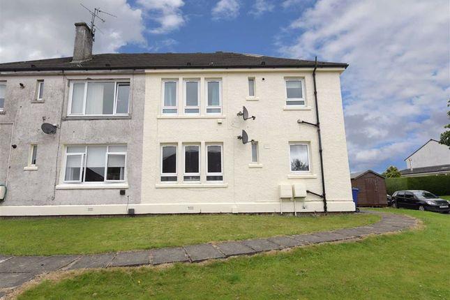 Thumbnail Flat for sale in Calderpark Street, Lochwinnoch