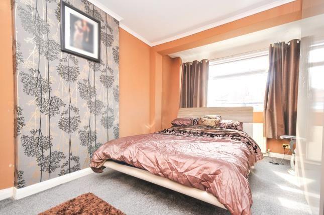 Bedroom 1 of Galpins Road, Thornton Heath CR7