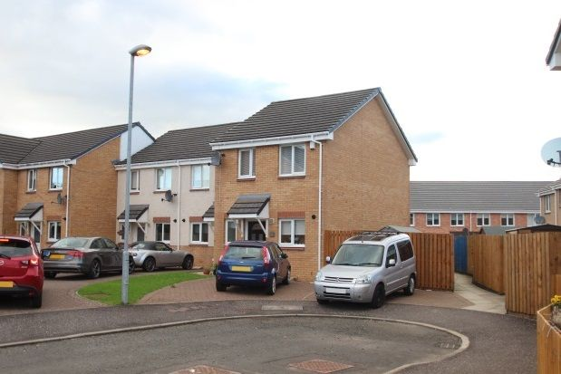Thumbnail Property to rent in Ivy Gardens, Paisley
