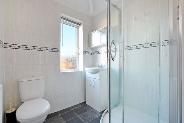 Shower Room of Rosedale Gardens, Off Ecclesall Road, Sheffield S11