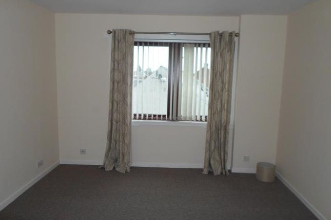 Thumbnail Flat to rent in Bell Place, Forfar