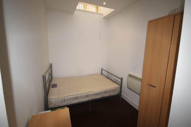 Bedroom 2 of 1 Hick Street, Burnett Street, Little Germany, Bradford BD1