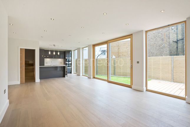 Thumbnail Detached house for sale in Messina Avenue, London