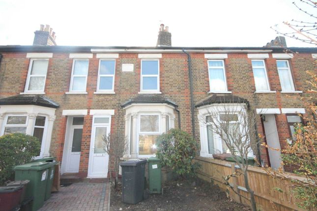 Thumbnail Property to rent in Sussex Road, Erith