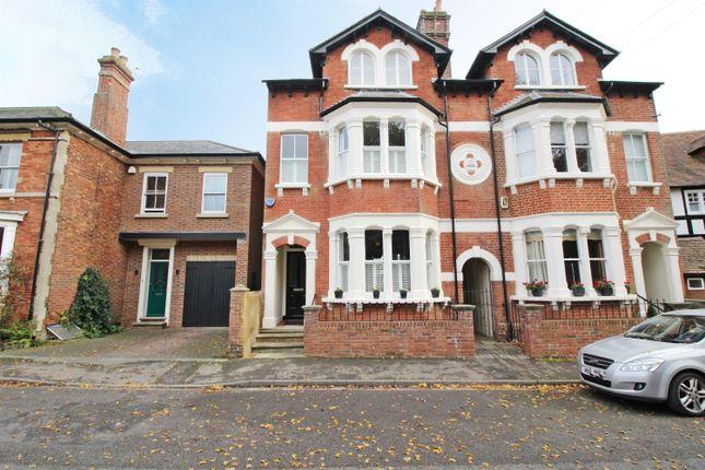 Thumbnail Semi-detached house for sale in Grove Road, Leighton Buzzard